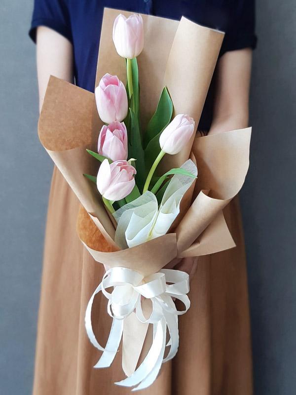 Bó Hoa Tulip 014