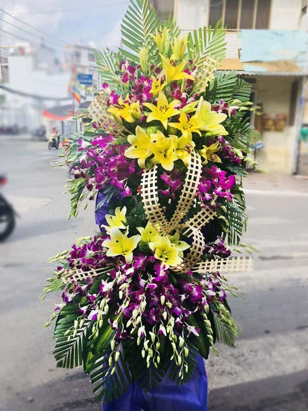Hoa Tang Lễ 002