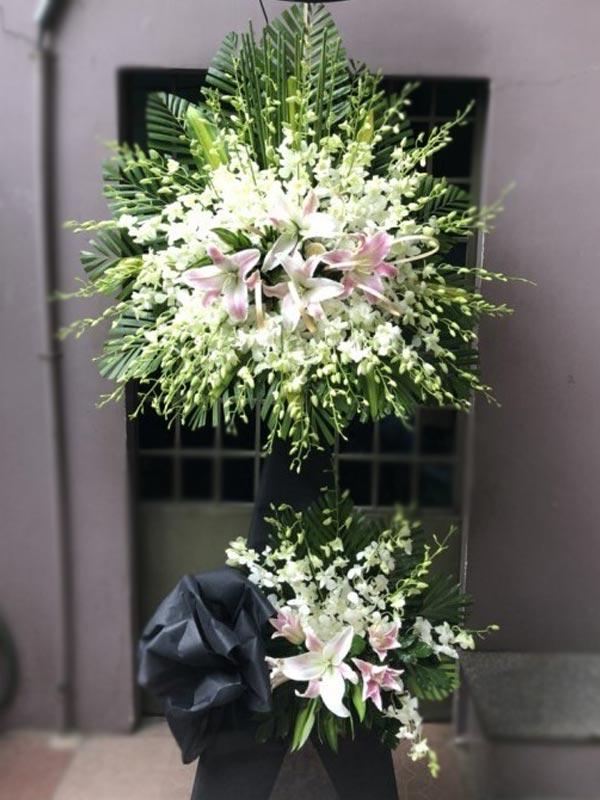 Hoa Tang Lễ 039
