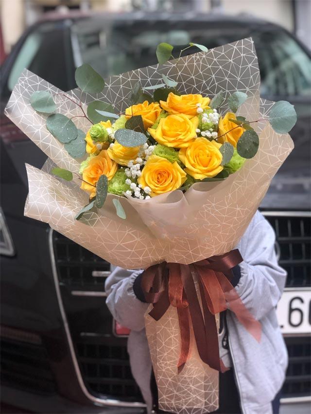 hoa tặng thầy cô giáo ngày 20/11 - hình ảnh 2