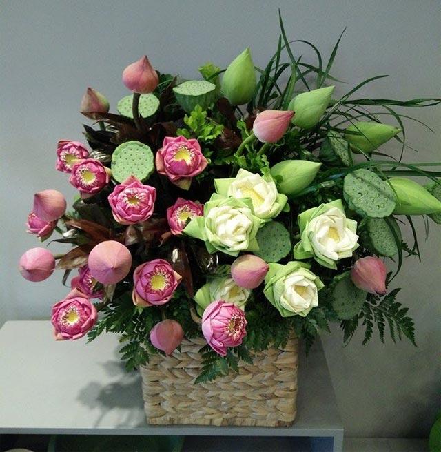 chúc mừng khai trương nên tặng hoa gì - hình ảnh 7