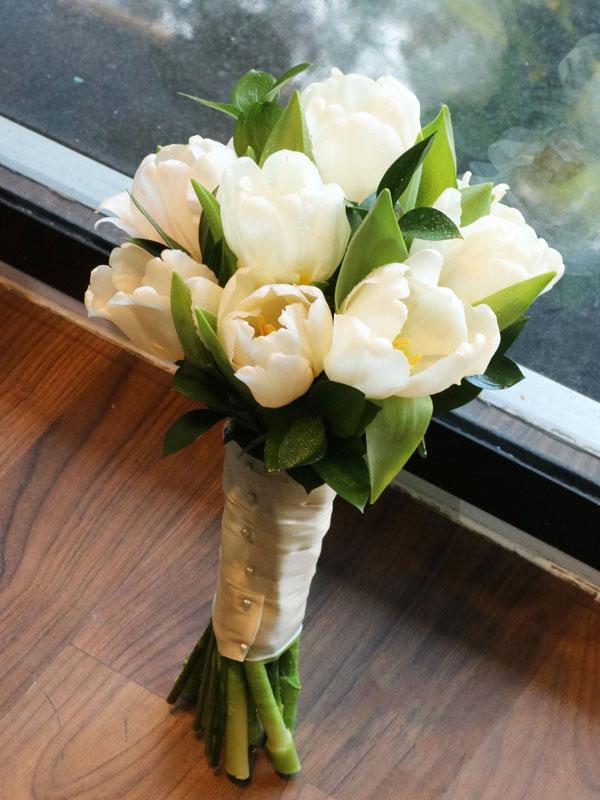 Bó hoa cưới 041