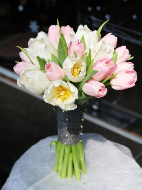 Hoa cưới 042