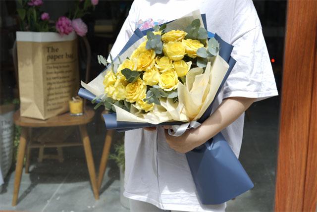 7 loại hoa tượng trưng cho tình bạn