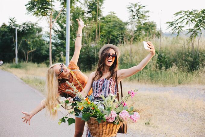 Top 7 loài hoa tượng trưng cho tình bạn đẹp