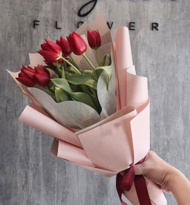 hoa tượng trưng cho tình yêu bất diệt - hình ảnh 6