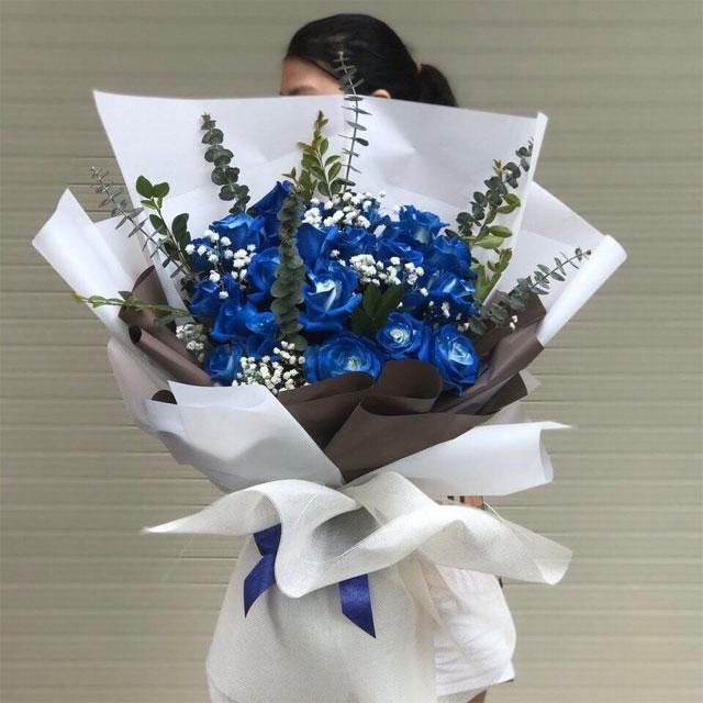 6 loài hoa tượng trưng cho tình yêu vĩnh cửu - hình ảnh 1