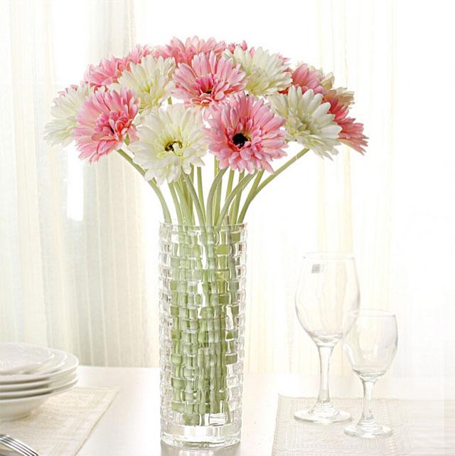 10 loại hoa chưng bàn thờ ngày Tết - hoa đồng tiền