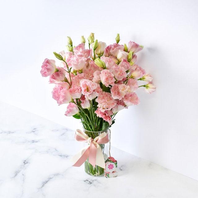 10 loại hoa chưng bàn thờ ngày Tết - hoa cát tường